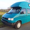 VW Bus Hase Westfalia Club